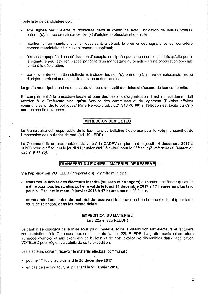 r 1028 Election du syndic 7 janvier 2018 Page 3