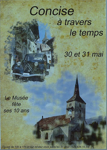 musee affiche