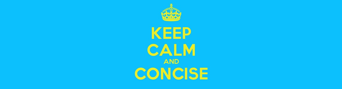 Keep-calm-and-Concise---Paolo-Migliorini